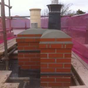 Mbuild Chimneys