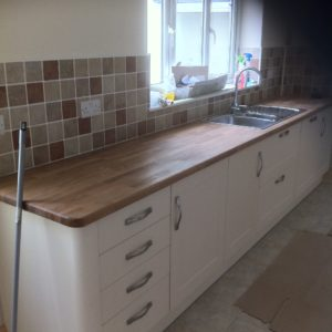 Bespoke Kitchen Cornwall