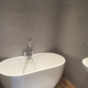 Bespoke Bathroom Cornwall